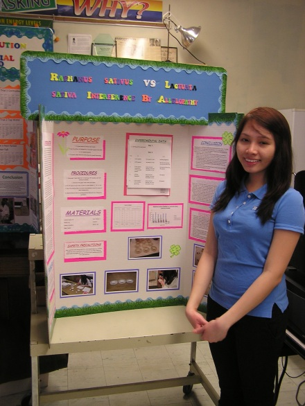 by Trang Le (Plain Press, May 2011) The participation of the Lincoln-West High School Science Research Team in the 58th Northeastern Ohio Science and Engineering Fair (NEOSEF) has been a tradition for many years. Under the leadership of national awarded chemistry teacher and sponsor, Olga Gueits, the team is once again making history in the...