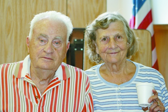 Don & Arlene Spence to be honored at West Boulevard Bash
