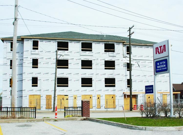 rapid building