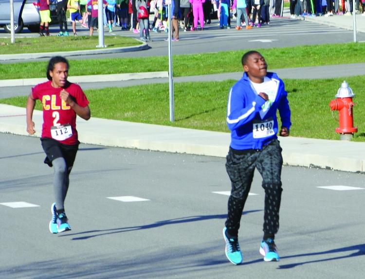 first race winners