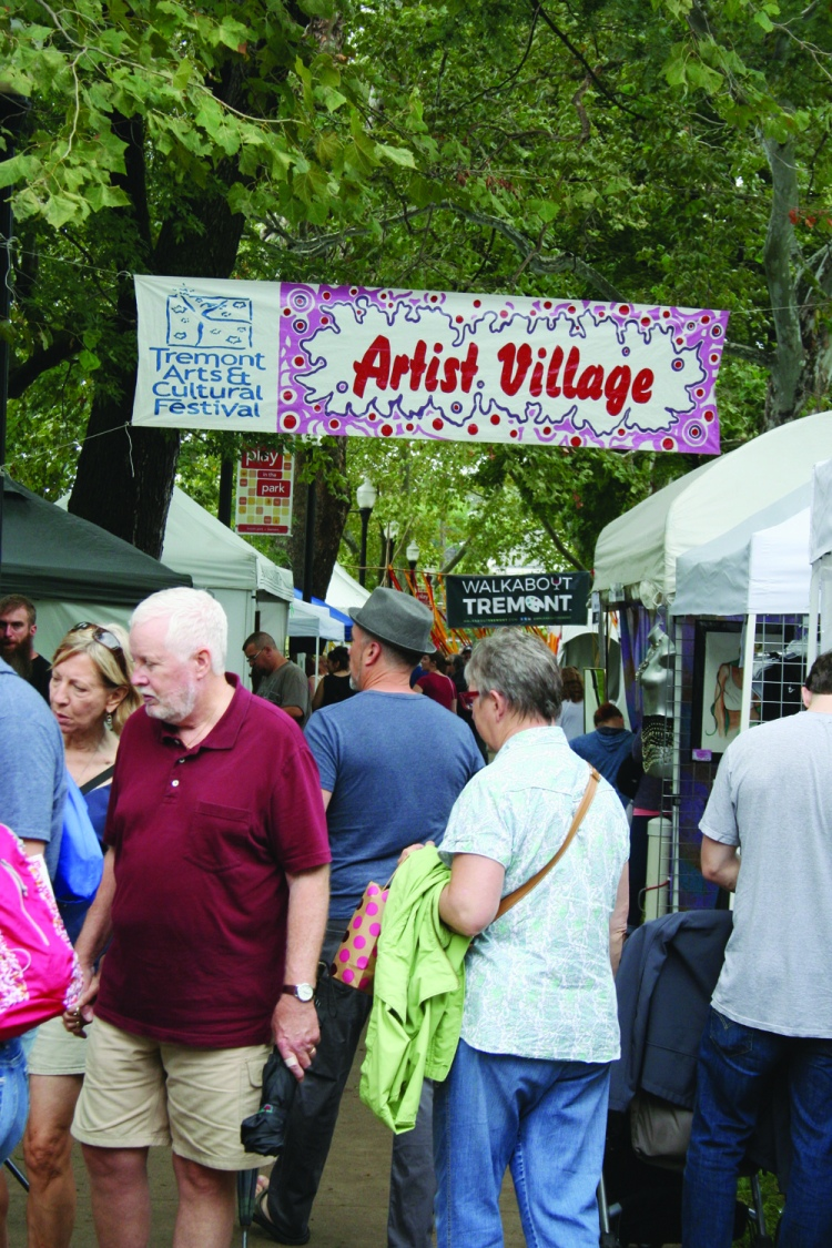 artist-village