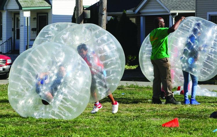 bubble-kids