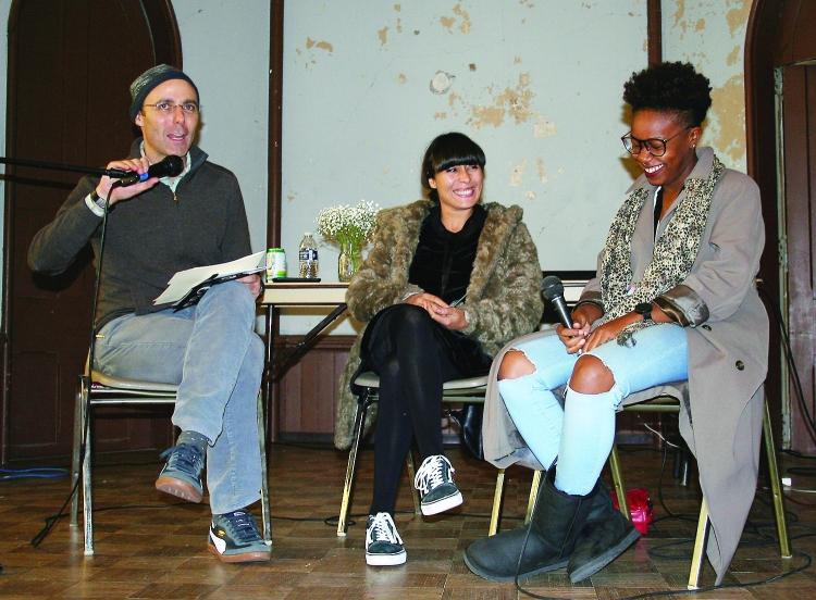 artist-interview
