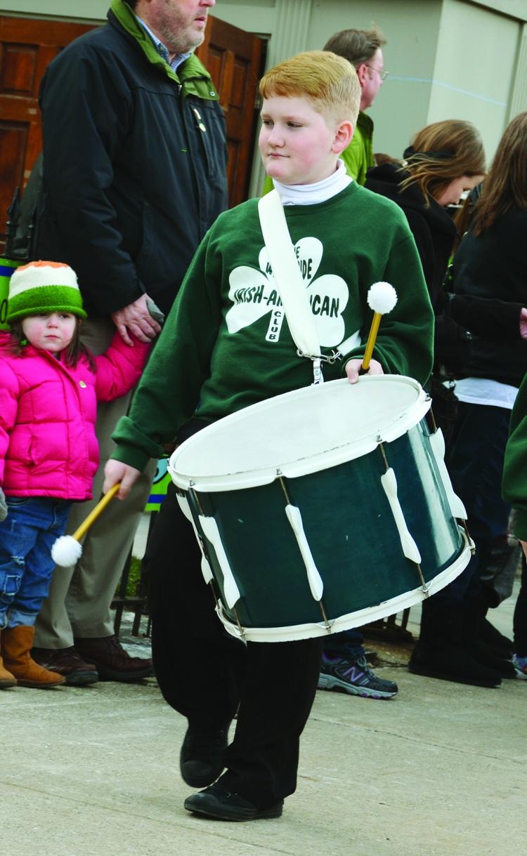 drum boy