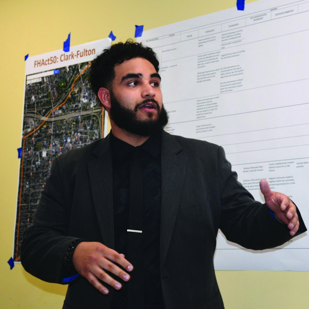 Metro West Community Development Organization   Plain Press